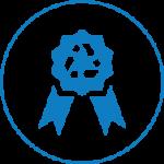 Certified IT Asset Recycling
