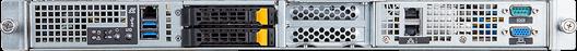 TITAN 140 GPU Server