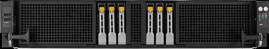 TITAN 240 GPU Server