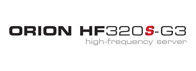 ORION HF320S-G3
