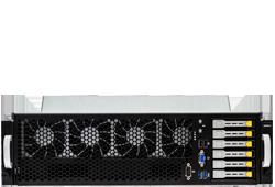 CIARA GPU Servers