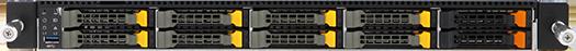 ORION HF610T-G4