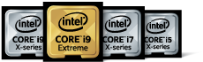Intel® Core™ X-Series Processor Family