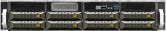 TITAN 2204-G4 GPU Server