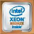 Intel® Xeon® Bronze processor