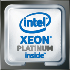 Intel® Xeon® Platinum processor