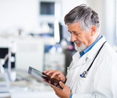 Solutions for Healthcare Providers
